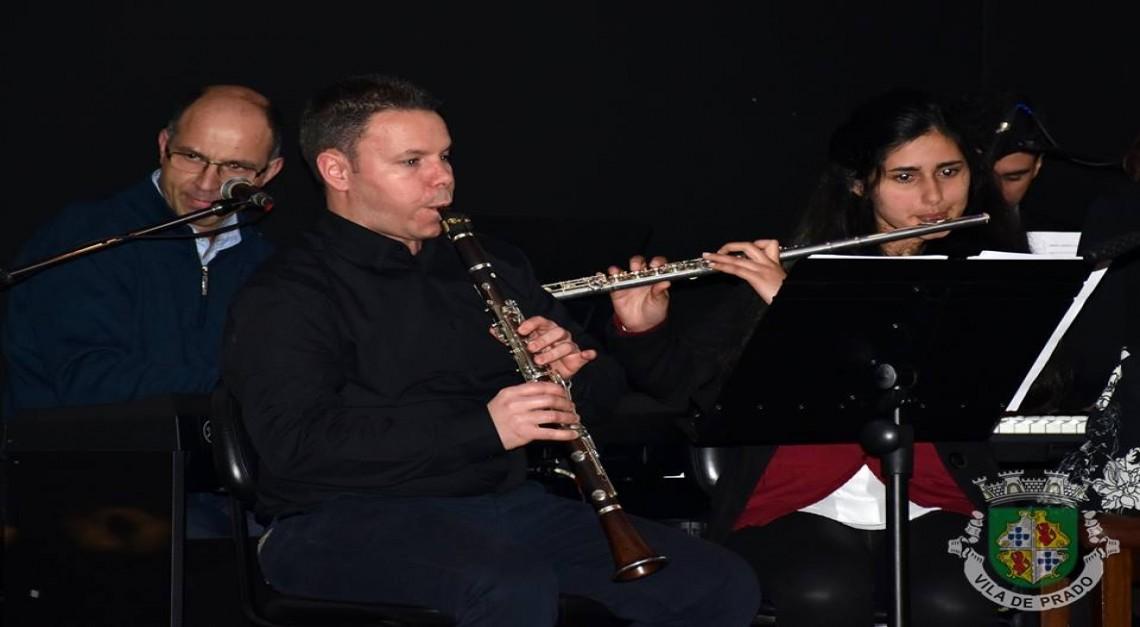 Concertos de Natal 2017