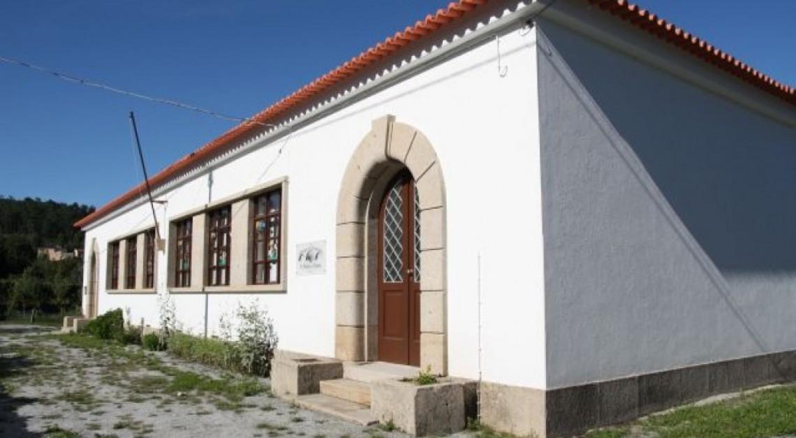 Inauguração do Albergue de Peregrinos de S. Pedro de Goães