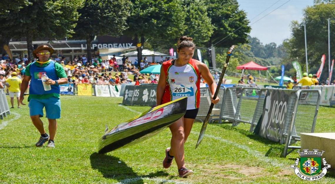 31 Julho // Dia 3 Taça do Mundo de Maratonas em Canoagem