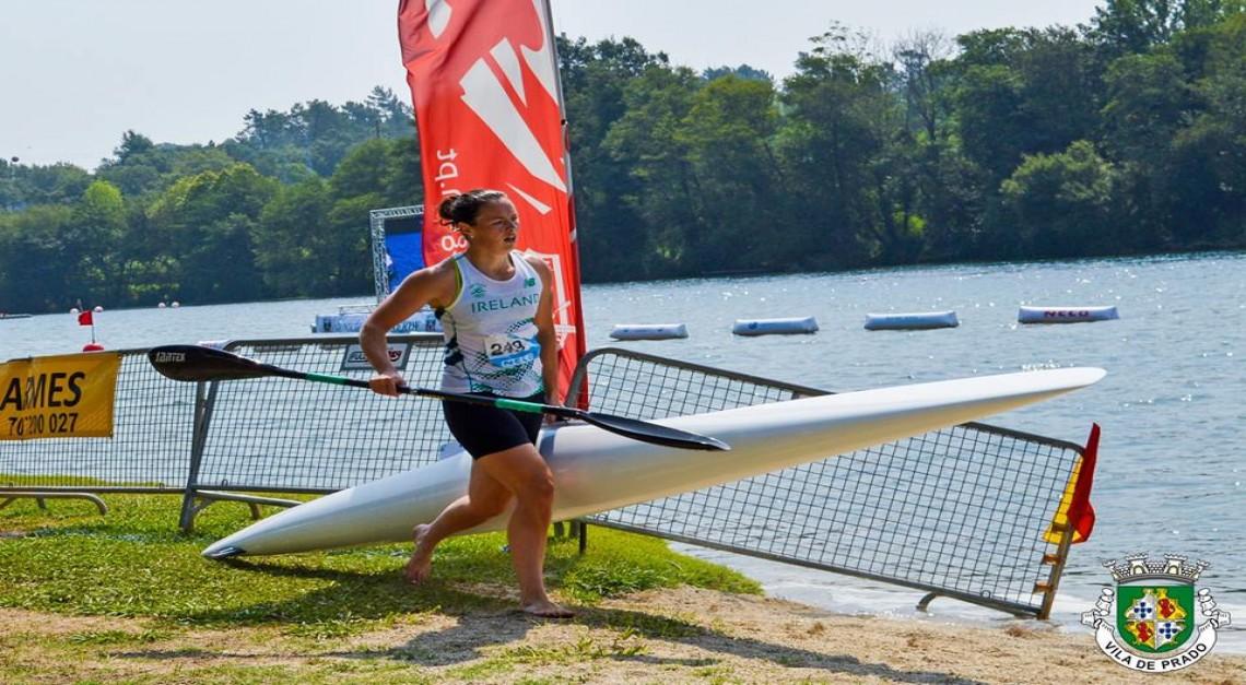 30 Julho // Dia 2 da Taça do Mundo de Maratonas em Canoagem