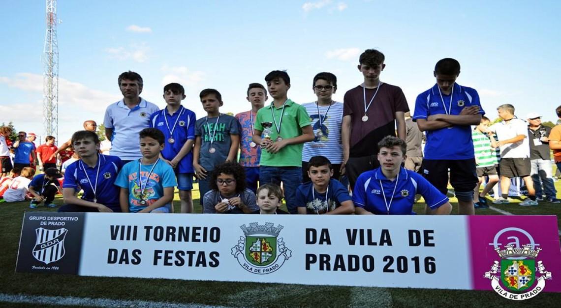 18 Jun // 8º Torneio de Futebol 7 das Festas da Vila de Prado