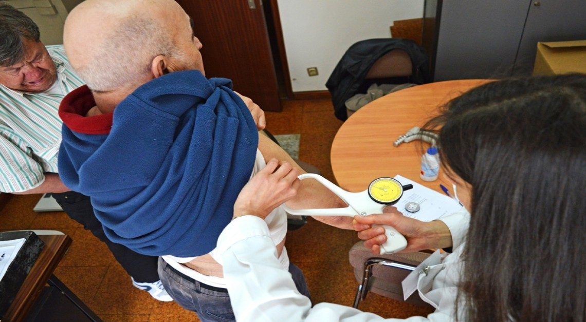 Utentes de Prado participam em estudo nacional nutrição e saúde