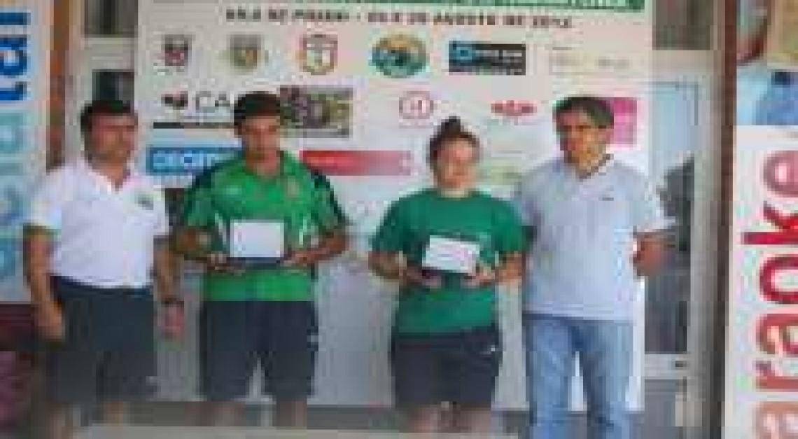 Campeonato Nacional de Maratona-2013