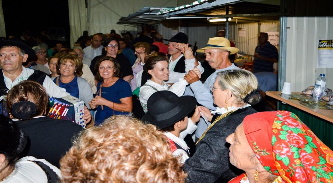 Festa das Colheitas de Prado 2016