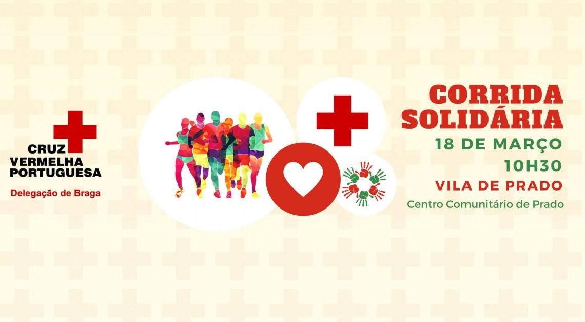 Desporto, natureza e causas sociais na Corrida Solidária da Cruz Vermelha