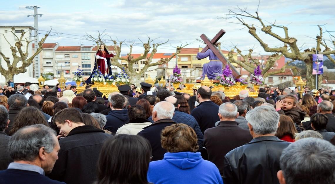 Procissão dos Passos 2018: Vila de Prado prepara-se para ser inundada por um mar de fé!