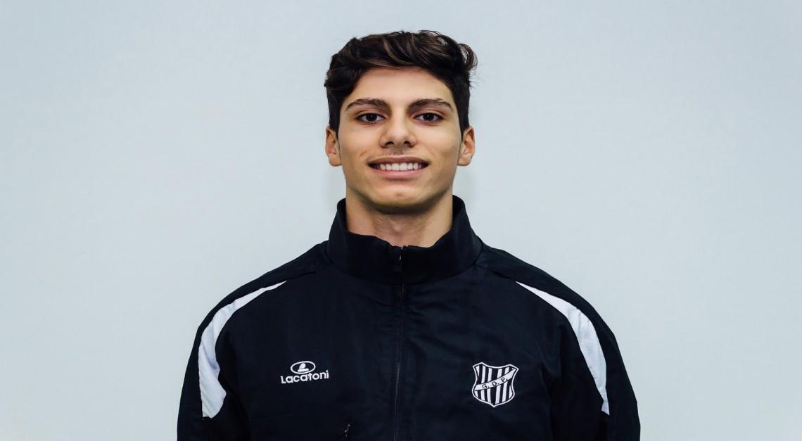 Taekwondo GD Prado: Tiago Alves vai representar a seleção nacional no Campeonato do Mundo de Juniores!