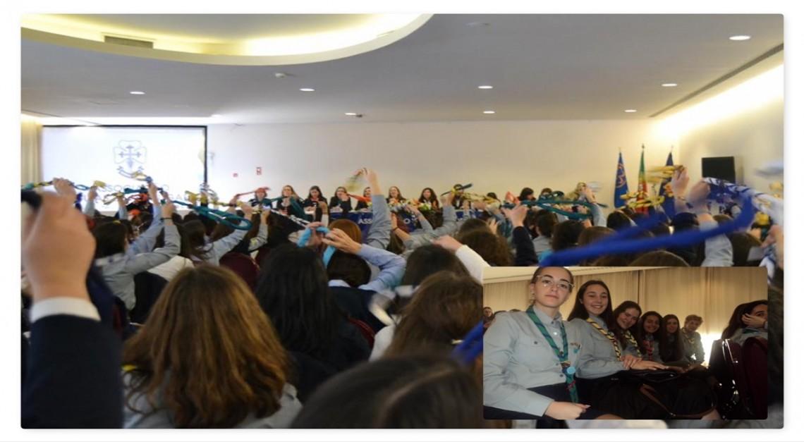 Guias de Prado nos Açores para participar no Conselho Nacional!
