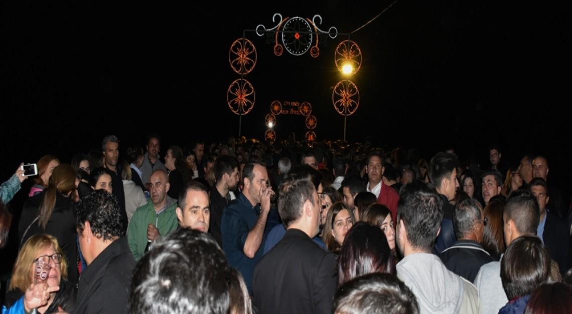A Vila de Prado prepara-se para cumprir a tradição Pascal do Ovo na Ponte!