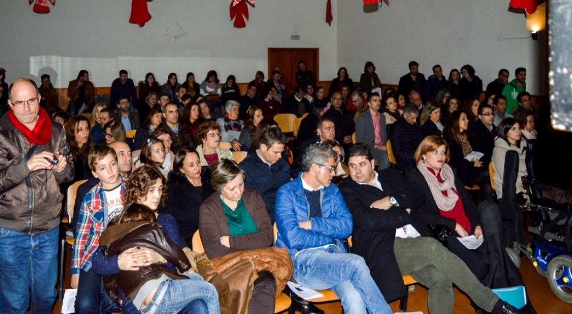 Concertos de Natal abrilhantaram a quadra na Vila de Prado