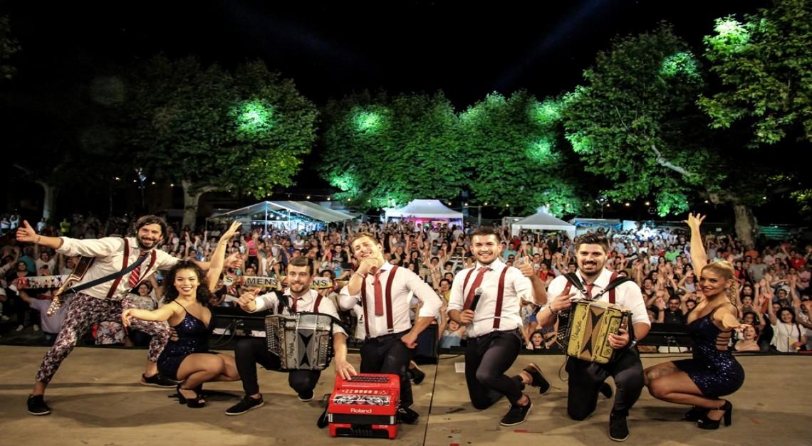 A tradição ainda é o que era. Festas da Vila de Prado atraíram milhares de pessoas ao coração da vila!