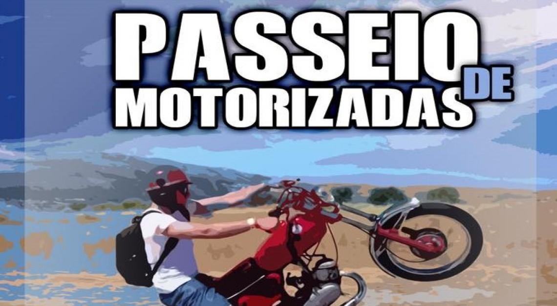 Moto Club de Prado prepara Passeio de Motorizadas aberto a todos