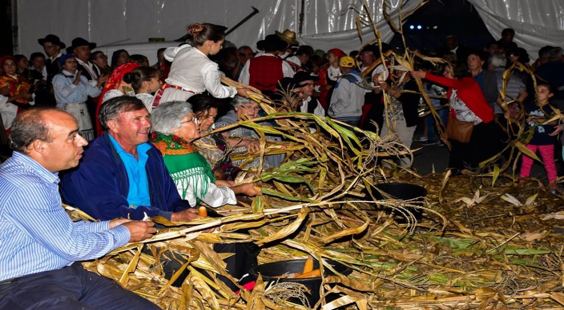 De 28 a 30 de Setembro. Programa repleto de atividades para Festa das Colheitas de Prado