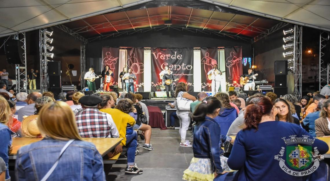 Três dias de tradição e muita diversão na Festa das Colheitas de Prado