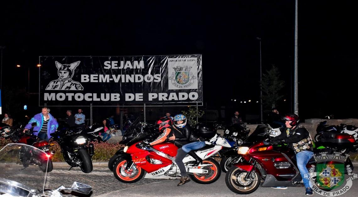 27 e 28 de outubro. Moto Club de Prado organiza passeio até Sendim (Miranda do Douro)!