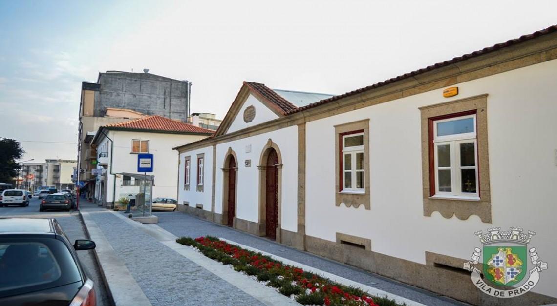 Biblioteca de Prado convida antigos alunos da Escola do Bom Sucesso Nº1 a partilhar memórias