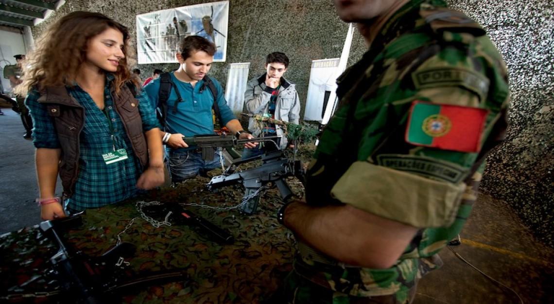 Mais de 40 jovens pradenses convocados para o Dia da Defesa Nacional em 2019!