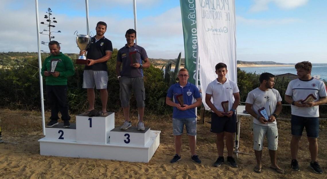 CN Prado conquistou nove pódios e o segundo lugar em equipas na Taça de Portugal de Maratonas!