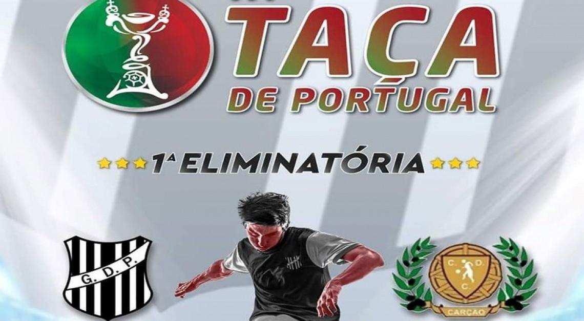 GD Prado. A festa da Taça de Portugal está de regresso ao Complexo Desportivo do Faial