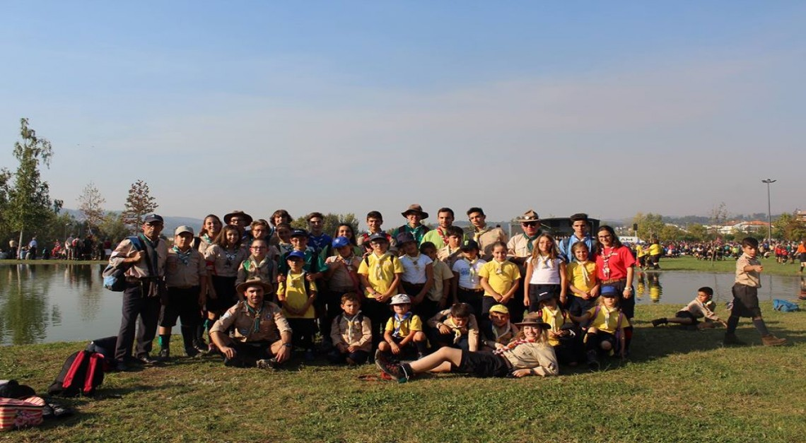 Agrupamento da Vila de Prado celebra 60 anos de escutismo
