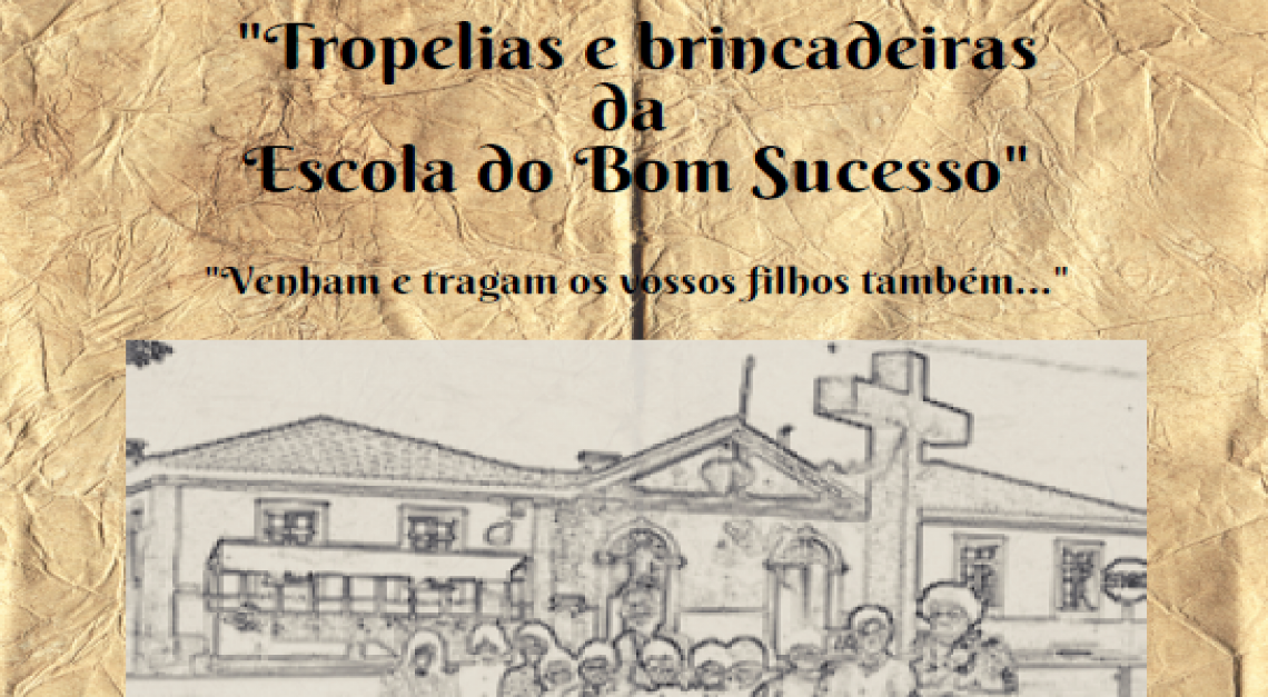 Biblioteca de Prado recebe reencontro de alunos da antiga Escola do Bom Sucesso