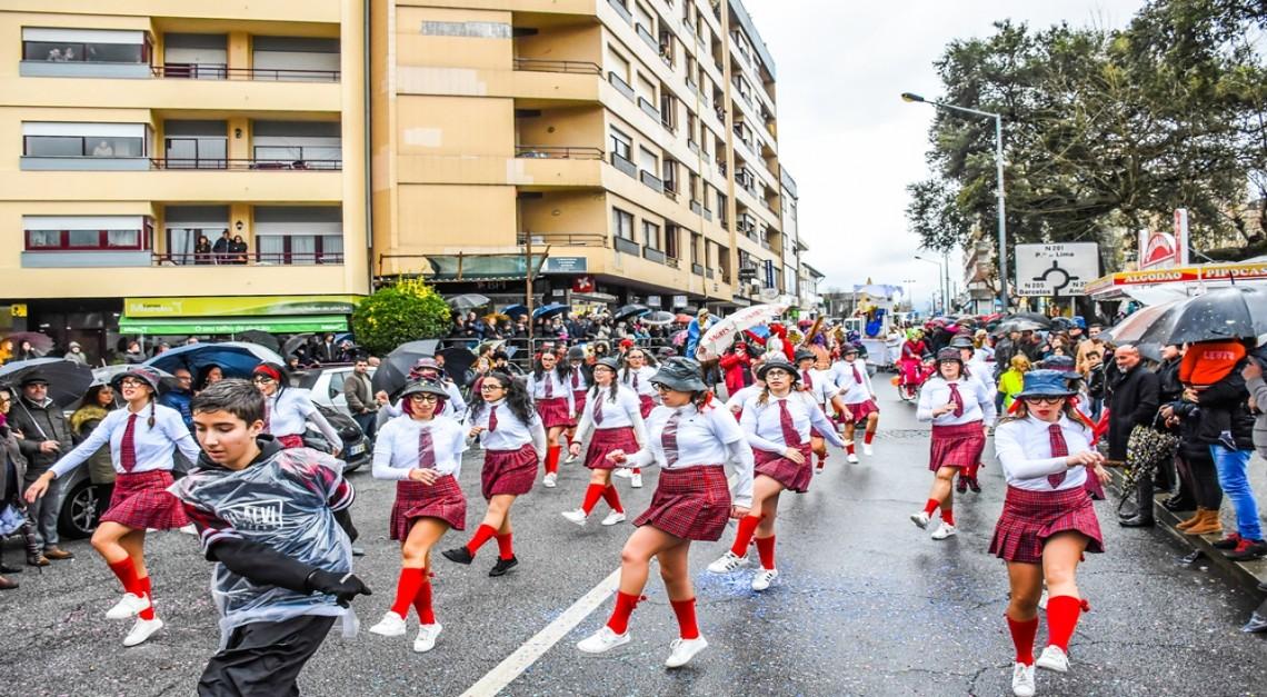A alegria do Carnaval vai 'invadir' a Vila de Prado