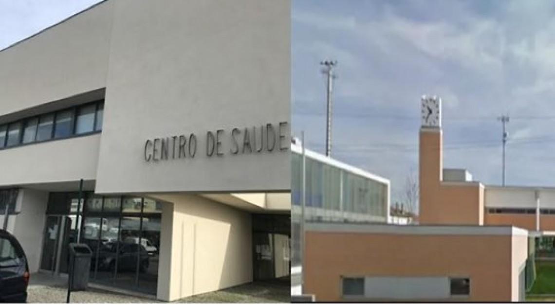 COVID-19 - Centros de Saúde de Vila Verde e Prado concentram profissionais de saúde