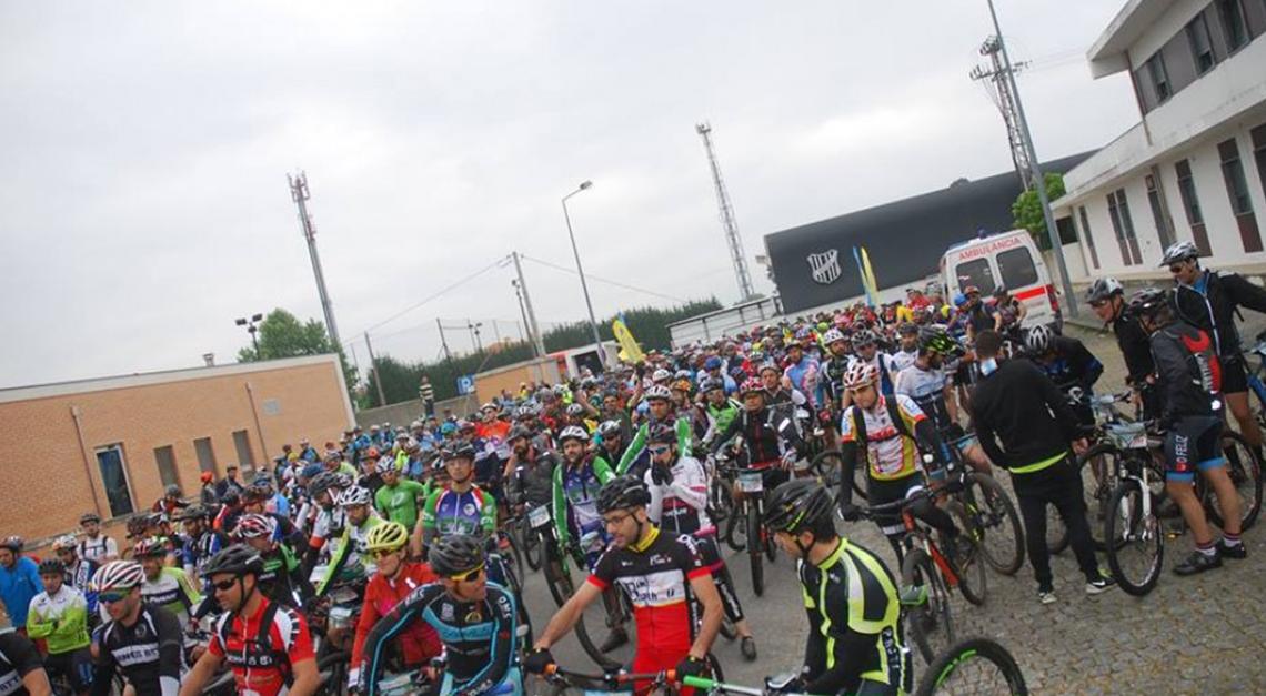 Mais de 300 participantes no Biclas & Borgas 2017