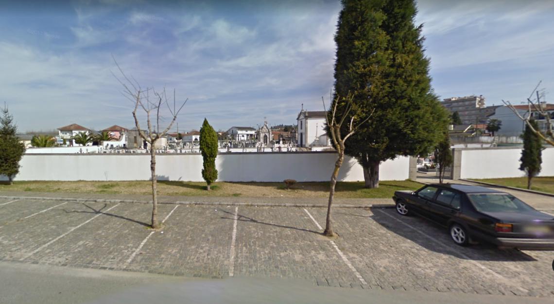 COVID-19. Alterações nas visitas e na realização de funerais no cemitério da Vila de Prado