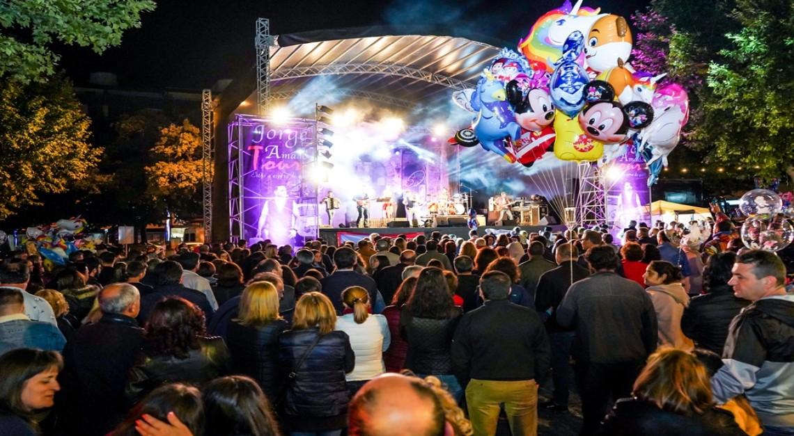 COVID-19. Festas da Vila de Prado 2020 canceladas
