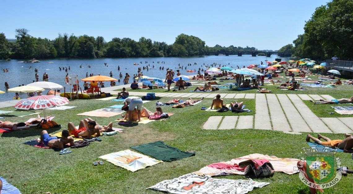 Abertura da época balnear. Conheça as regras em vigor nas praias portuguesas