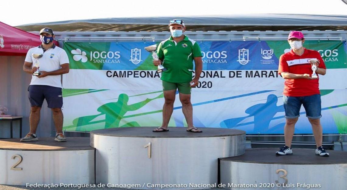 Clube Náutico de Prado sagra-se bicampeão nacional de Maratona