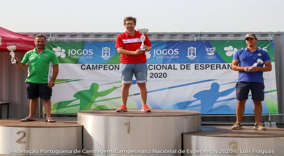 Clube Náutico de Prado é Vice-Campeão Nacional de Esperanças