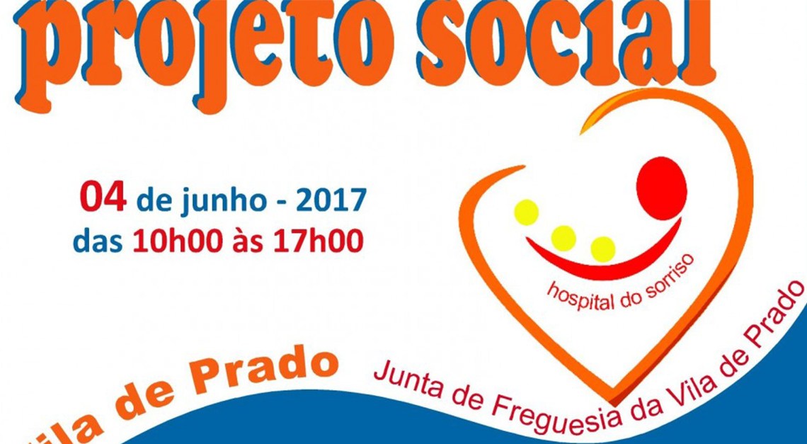 Hospital do Sorriso: Terapias naturais de forma gratuita!