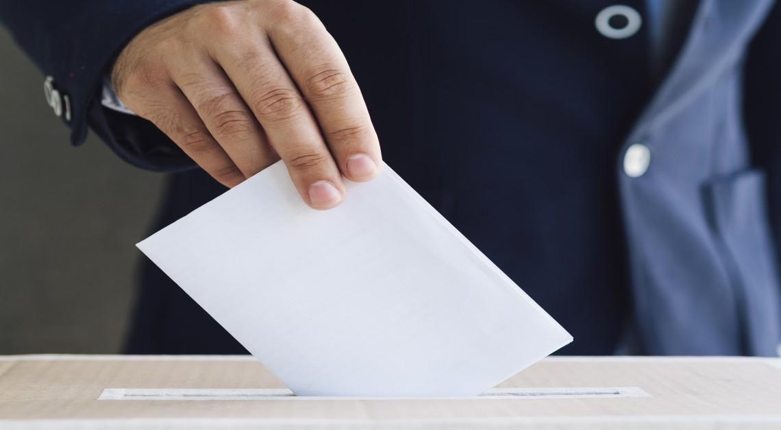 Eleições presidenciais. Saiba quais as regras para votar em segurança no dia 24 de janeiro