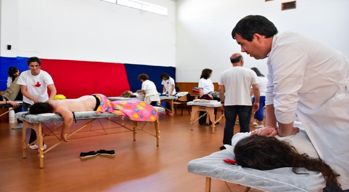 Vila de Prado: Hospital do sorriso foi um sucesso