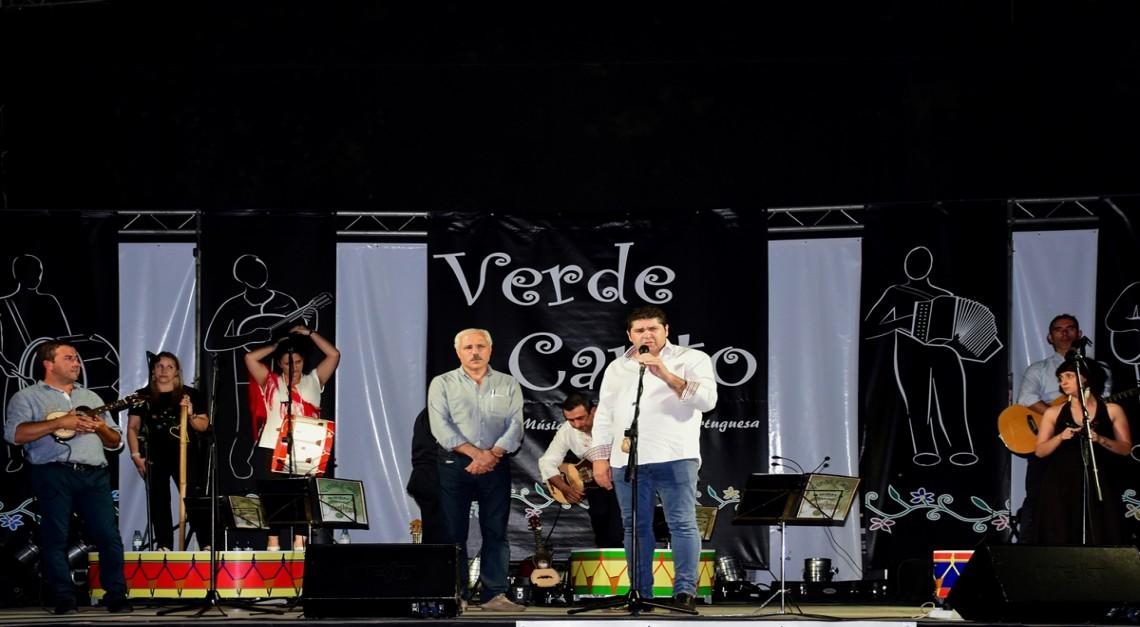 Um fim de semana de festa para celebrar a elevação de Prado a vila!