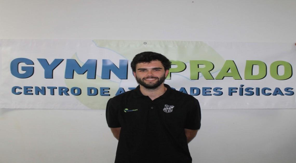 GD Prado: Ricardo Gomes em 5º lugar no Campeonato Europeu Universitário de Taekwondo