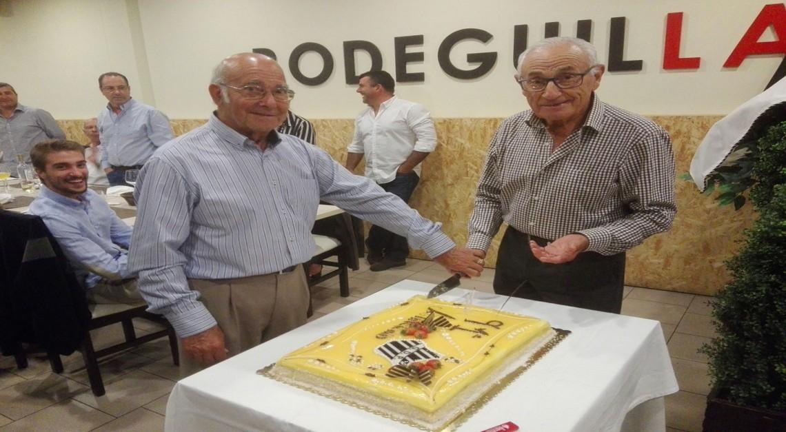 Parabéns ao GD Prado pelo 91º aniversário!