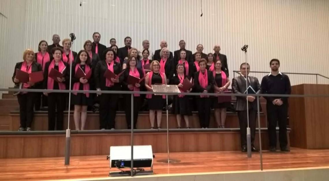 Igreja Matriz de Prado recebe o Concerto de Natal do Grupo Coral Assanes com a Ensemble Cant'arte!