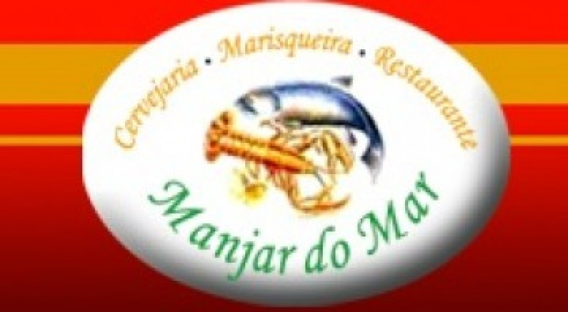 Restaurante Manjar do Mar